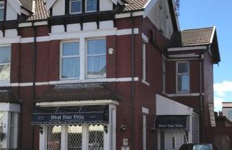 West Vale Villa 1