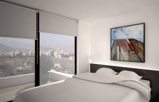 Sunset Apartments 1