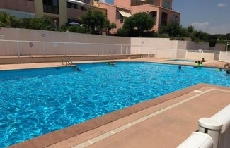 Photo 1 - Apartment in Sausset-les-Pins mit schwimmbad