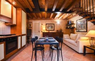 Photo 1 - Apartment in Manerba del Garda with swimming pool