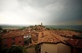 Photo 1 - Aparthotel in Monforte d'Alba mit terrasse