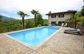 Photo 1 - House in Brezzo di Bedero with private pool