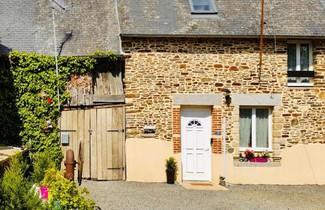 Photo 1 - Haus in Aucey-la-Plaine mit terrasse