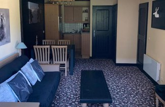 Foto 1 - Apartment in Bourg-Saint-Maurice mit privater pool