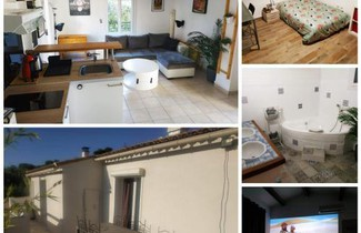 Photo 1 - Apartment in Miramas mit terrasse