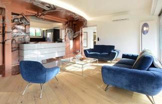 Photo 1 - Villa in Colmar mit terrasse