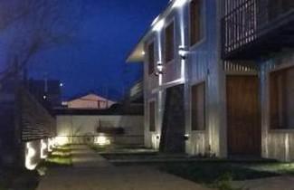 Foto 1 - Ukurj Apartamentos