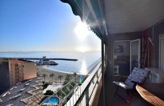 Photo 1 - Apartment in Roquetas de Mar mit schwimmbad
