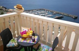 Photo 1 - Apartment in Santiago del Teide mit schwimmbad