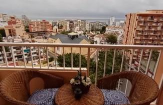 Photo 1 - Apartment in Benalmádena mit privater pool