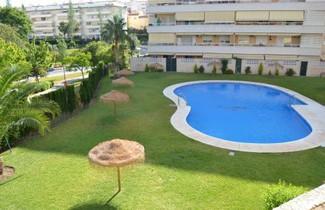 Photo 1 - Apartment in Benalmádena with swimming pool