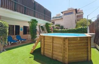 Photo 1 - Villa in Palma with swimming pool