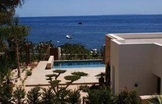 Photo 1 - Villa in Santa Eulària des Riu with private pool