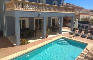 Photo 1 - Villa in Manacor with swimming pool