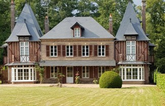 Photo 1 - Haus in Les Baux-Sainte-Croix mit terrasse
