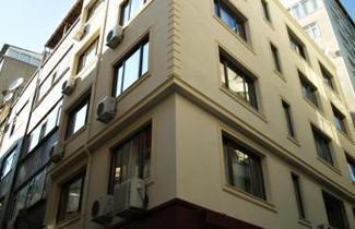 Foto 1 - Hasekisultan Suite House