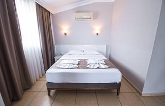 Foto 1 - Kleopatra Tower Suite Hotel