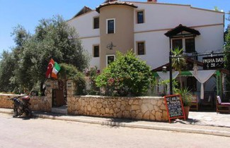 Foto 1 - Pasha Apart Hotel