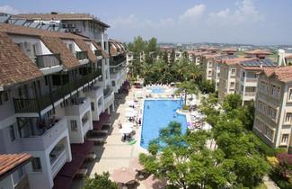 Photo 1 - Side Village Hotel - All Inclusive