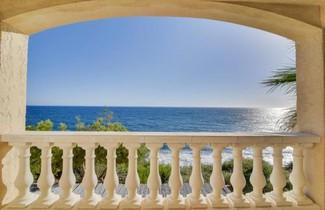 Foto 1 - Villa in Carry-le-Rouet mit terrasse