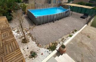 Photo 1 - Haus in Puichéric mit schwimmbad