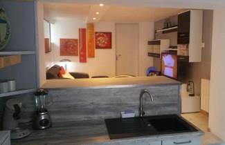 Photo 1 - Apartment in Luzenac mit terrasse