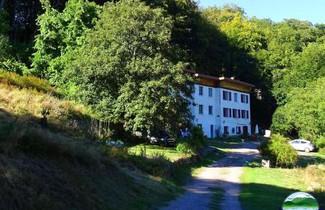 Photo 1 - Apartment in Plombières-les-Bains mit terrasse