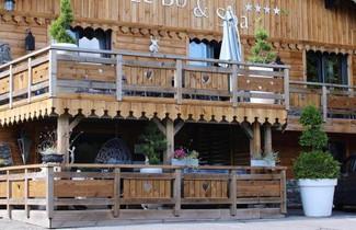 Photo 1 - Chalet in Bussang mit terrasse