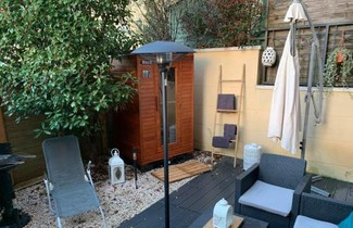 Photo 1 - Apartment in Bailly-Romainvilliers mit terrasse