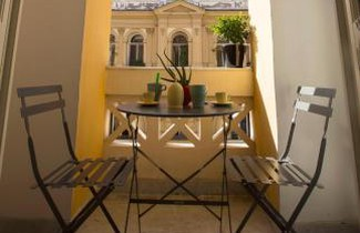 Foto 1 - Apartment in Naples with terrace