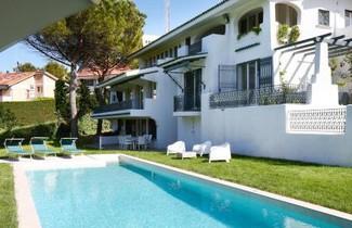 Foto 1 - Villa in Riccione mit privater pool