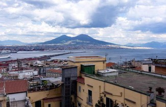 Photo 1 - Apartment in Naples with terrace