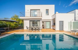 Photo 1 - Villa in l'Escala mit privater pool