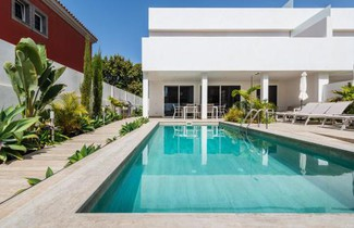 Photo 1 - Villa in San Bartolomé de Tirajana mit privater pool
