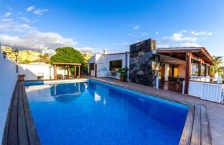 Foto 1 - Villa in Santiago del Teide mit privater pool