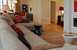 Photo 1 - Hotel Chalet Rotstocki