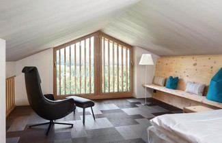 Photo 1 - Alpine Lodge Chesa al Parc