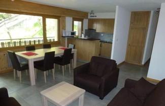 Foto 1 - Appartement Magrappé - 4 Vallées