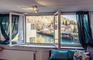 Photo 1 - AUSFinn-Apartments, Old Town Unterseen RIVERSIDE 2