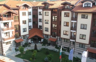 Photo 1 - Aparthotel Winslow Highland