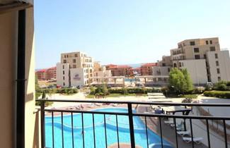 Photo 1 - Menada Luxor Apartments
