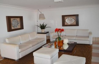 Iracema - Raimundo Girão Apartmento 1