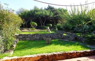 Villetta Cala Petralana 1