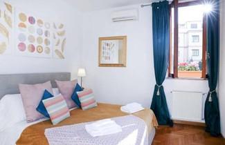Spagna Apartment 1