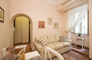 Nice and comfortable apartment 1