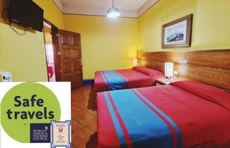 Photo 1 - Hotel Suites Del Centro