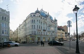Photo 1 - Arbat House Apartment on Nikitsky Bulvar
