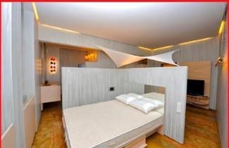 Apartment near Smolenskaya 1