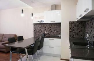 Apartment u Kremlya Lux 1
