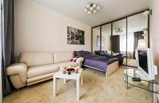 Lux Apartment Berezhkovskaya Naberezhnaya, 4 1